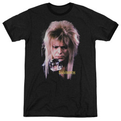 Labyrinth Ringer - Goblin King