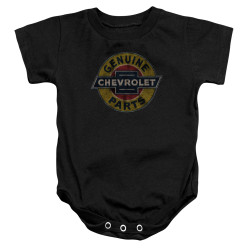 Image for General Motors Baby Creeper - Genuine Chevy Parts