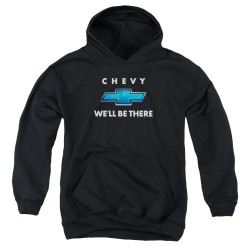 Image for General Motors Youth Hoodie - We'll Be There