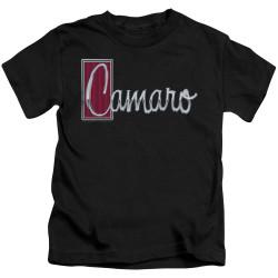 Image for General Motors Kids T-Shirt - Chrome Script