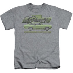 Image for General Motors Kids T-Shirt - Vega Car of the Year