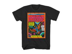 Image for Dr. Strange T-Shirt - Strange Neon