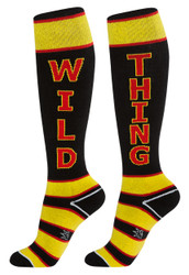 Image for Wild Thing Socks