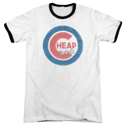 Image for Cheap Trick Ringer - Cheap Cub Logo