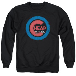 Image for Cheap Trick Crewneck - Cheap Cub