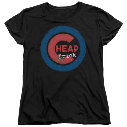 Image for Cheap Trick Womans T-Shirt - Cheap Cub