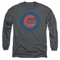 Image for Cheap Trick Long Sleeve Shirt - Cheap Cubs