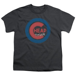Image for Cheap Trick Youth T-Shirt - Cheap Cubs