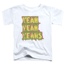 Image for Yeah Yeah Yeahs Toddler T-Shirt - Mosquito