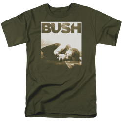 Image for Bush T-Shirt - Floored