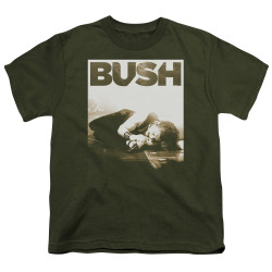 Image for Bush Youth T-Shirt - Floored