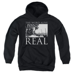 Image for The Word Alive Youth Hoodie - Live Shot