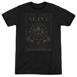 Image for The Word Alive Ringer - Show No Mercy