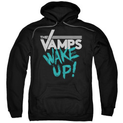 Image for The Vamps Hoodie - Wake Up