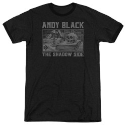 Image for Andy Black Ringer - The Shadow Side