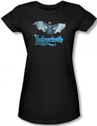 Image for Labyrinth Girls Shirt - Title Sequence