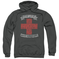 Image for Bon Jovi Hoodie - Bad Medicine