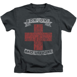 Image for Bon Jovi Kids T-Shirt - Bad Medicine