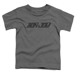 Image for Bon Jovi Toddler T-Shirt - New Logo