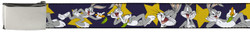 Image for Looney Tunes Belt - Bugs Bunny Poses