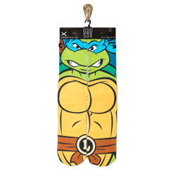 Image for Teenage Mutant Ninja Turtle Socks - Leonardo