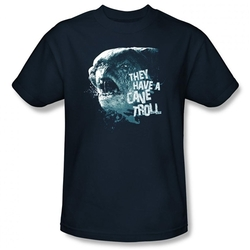 Lord of the Rings They Have a Cave Troll T-Shirt