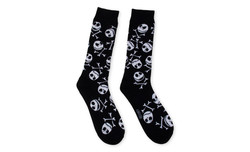 Image for Nightmare Before Christmas Socks
