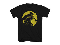 Image for Black Panther T-Shirt - Spotted