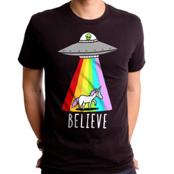 Image for Believe T-Shirt