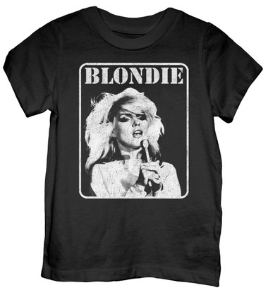 Image for Blondie Presents Poster Toddler T-Shirt