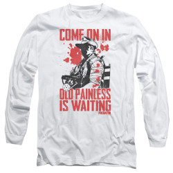 Image for Predator Long Sleeve Shirt - Painless
