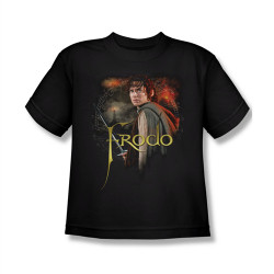 Image for Lord of the Rings Youth T-Shirt -Frodo