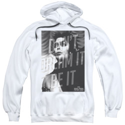 Image for Rocky Horror Picture Show Hoodie - Don't Dream It Be It