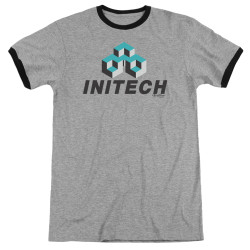 Image for Office Space Ringer - Initech Logo