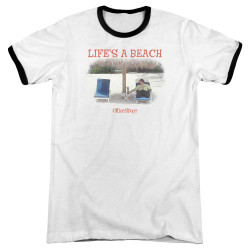Image for Office Space Ringer - Life's a Beach