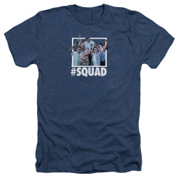 Image for The Sandlot Heather T-Shirt - #Squad