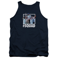 Image for The Sandlot Tank Top - #Squad