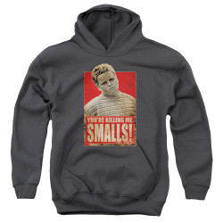 Image for The Sandlot Youth Hoodie - Killing Me Smalls
