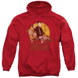 Image for Firefly Hoodie - I Aim to Misbehave