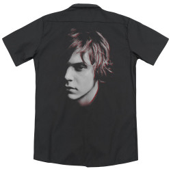 Image for American Horror Story Dickies Work Shirt - Tate