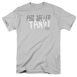 Image for Last Man on Earth T-Shirt - Tandy