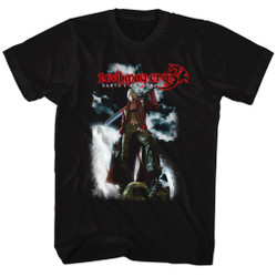 Image for Devil May Cry Dante's Awakening T-Shirt