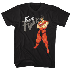 Image for Final Fight Guy T-Shirt