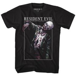 Image for Resident Evil Shambling Zombie T-Shirt