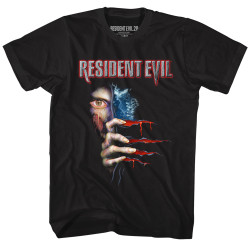 Image for Resident Evil Peekin' T-Shirt
