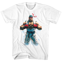 Image for Street Fighter Ryu T-Shirt