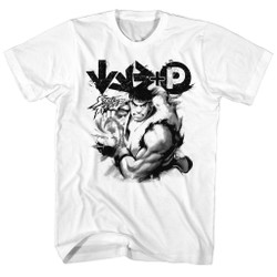 Image for Street Fighter Hadouken T-Shirt