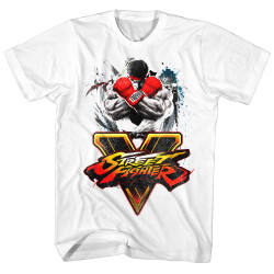 Image for Street Fighter Streetfighta T-Shirt