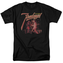 Image for ZZ Top T-Shirt - Fandango!
