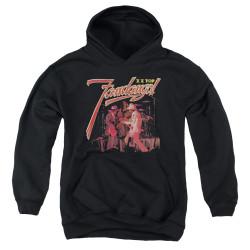 Image for ZZ Top Youth Hoodie - Fandango!